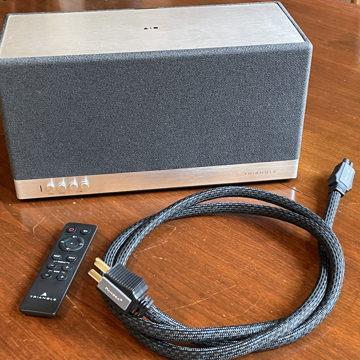 Triangle AIO 3 Beautiful Streamer/Amp/Speaker All-in-One