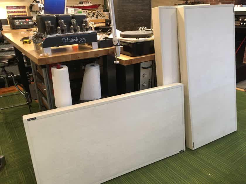 RealTraps Mini Traps and Mondo Traps 3  Acoustical Wall Traps, Improve Your Room