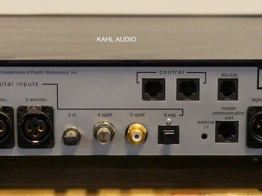 Mark Levinson No.360S DAC. HDCD capable. Lots of positive reviews. $7,500 MSRP