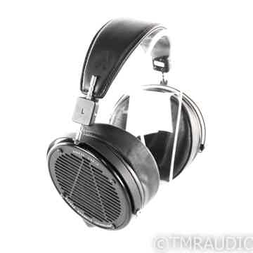 LCD-X Open-Back Planar Magnetic Headphones