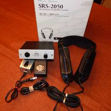 Stax SRS-2050