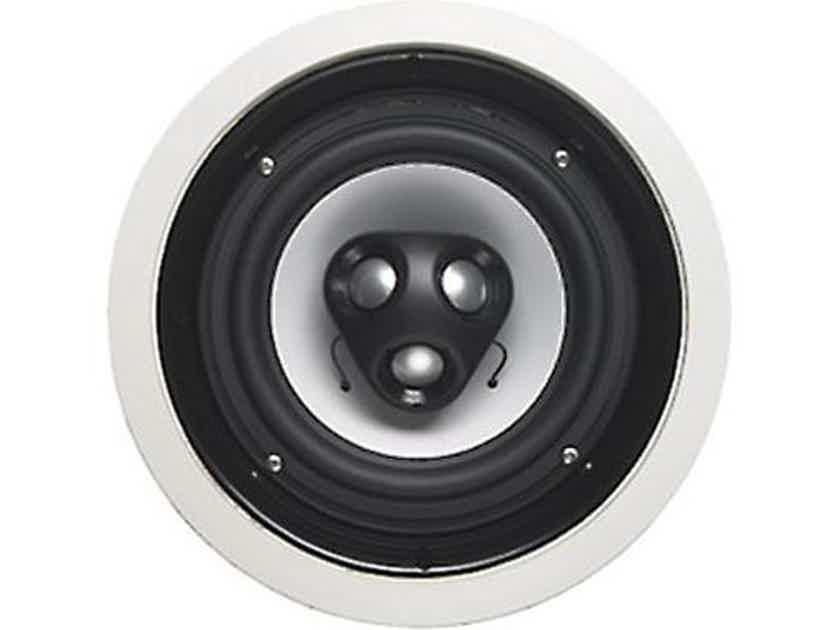 """NHT iC4 8"""" In-Ceiling Speaker"""