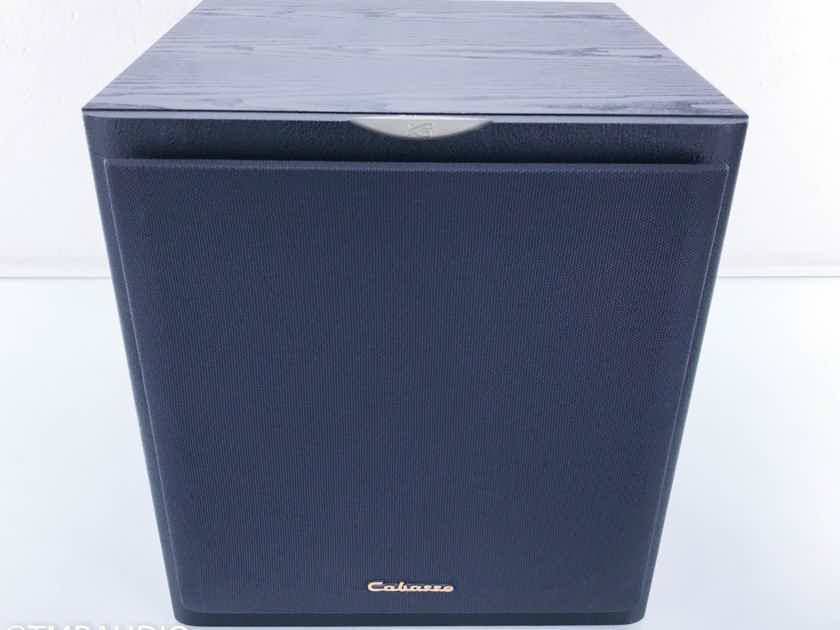 "Cabasse Jupiter 352 8"" Powered Subwoofer  (14695)"