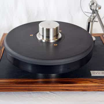 Cantano W/T - turntable and tonearm