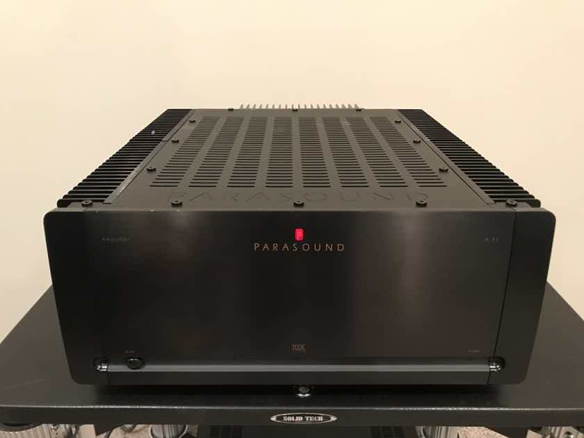 Parasound HALO A51 5 channel amplifier