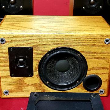 Amrita Audio Motif