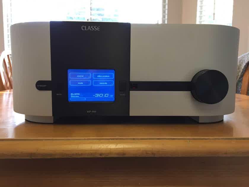 Classé Audio  SSP-800