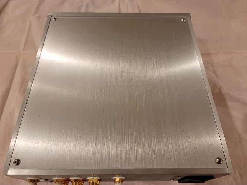 Burson Audio HA160D DAC/Headphone AMP/Preamp