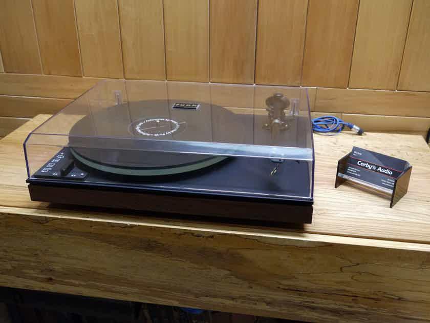 Funk Audio Superdeck Mk 2
