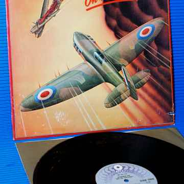 "HUMBLE PIE  - ""On To Victory"" -  ATCO 1980"