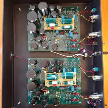 LKV Research Phono 2-SB