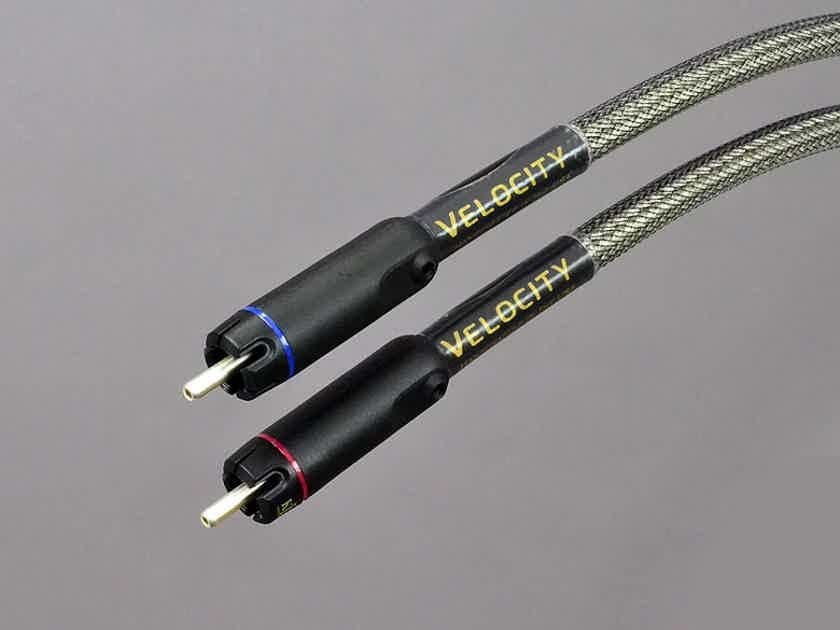 VooDoo Cable Velocity RCA - 3 meter