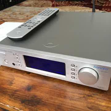 Cambridge Audio Sonata NP-30 DAC/Streamer