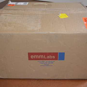 EMM Labs PRE