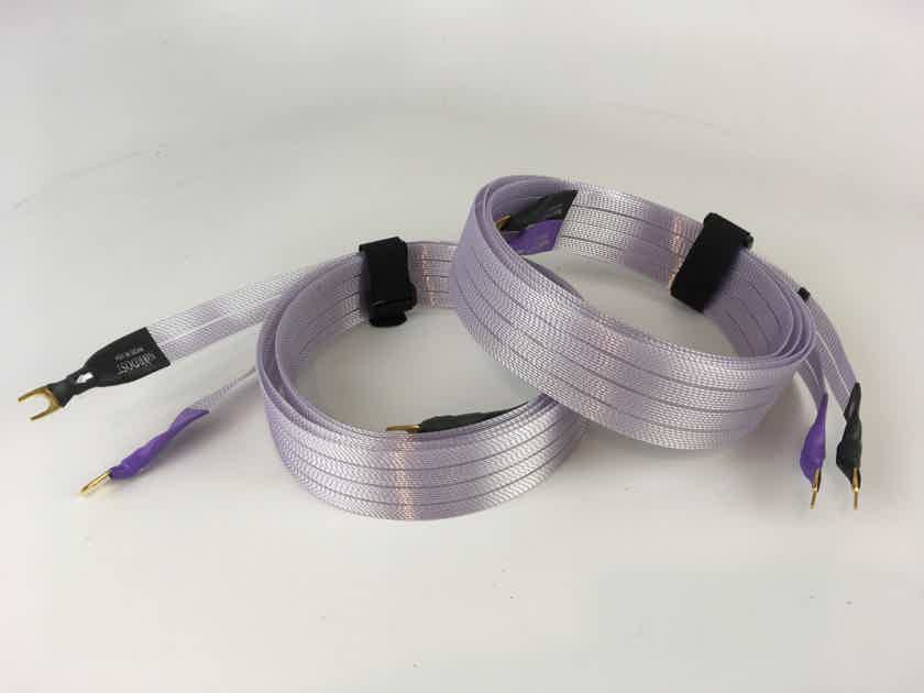 Nordost Frey Speaker Cable, 2M