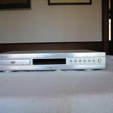 Vincent Audio SDV-2 DVD/CD Player