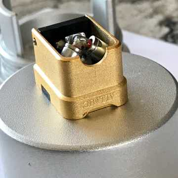 Allnic Audio Amber Moving Coil Cartridge