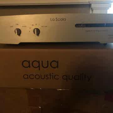 Aqua Acoustic Quality La Scala II