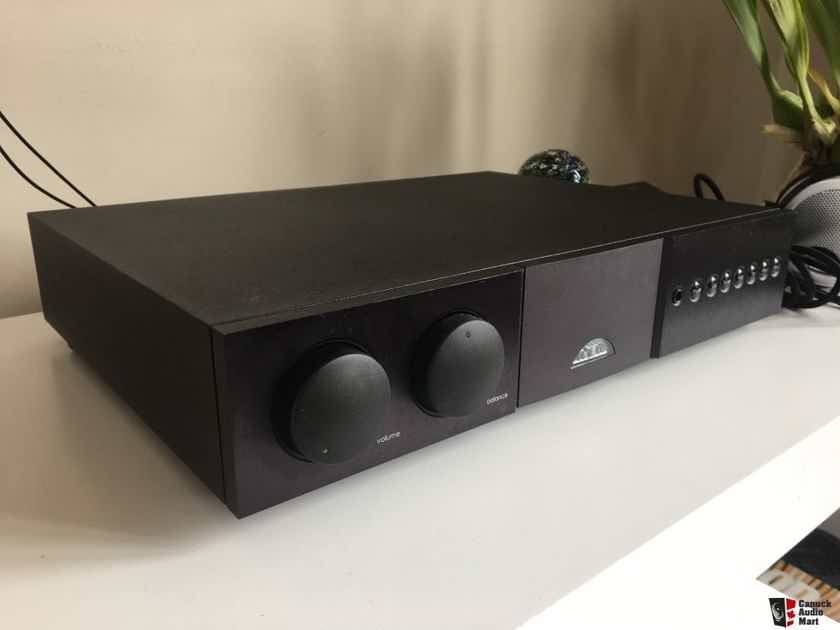 Naim Audio Supernait 2-DR