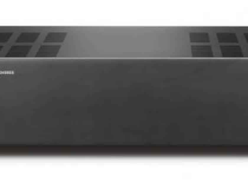 NAD C 245BEE / C245BEE Four-Channel Muli-Room Amplifier with Manufacturer's Warranty & Free Shipping