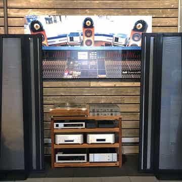 "Apogee Acoustics ""Full Range"" aka ""The Apogee"" Speakers..."