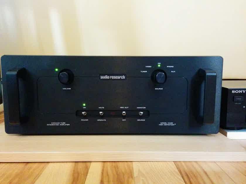 Audio Research CA 50