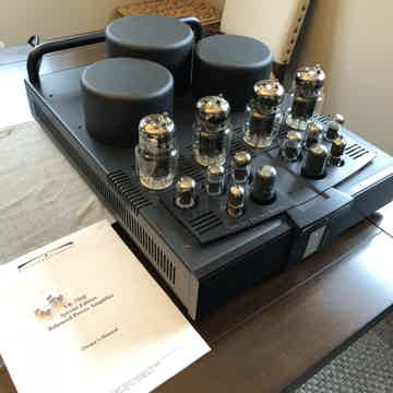 Balanced Audio Technology VK-75 se