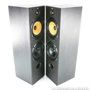 DM603 Bookshelf Speakers