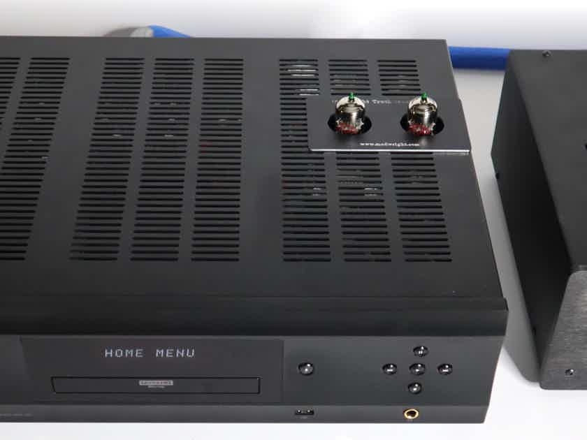 ModWright Oppo UDP-205