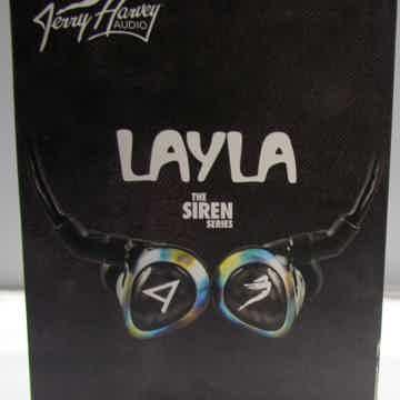Layla Universal
