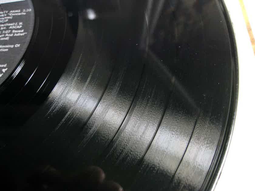Gary McFarland - Soft Samba Strings -  1967 Verve Records V6-8682