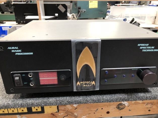Spread Spectrum Technologies