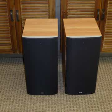 B&W (Bowers & Wilkins) DM-602 s3