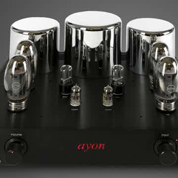 Ayon Audio AYON SPIRIT V INTEGRATED & STEREO AMP