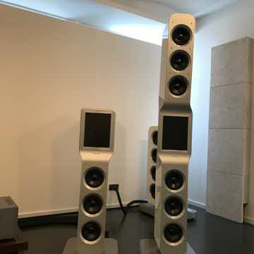 Gobel Audio Aeon Reference