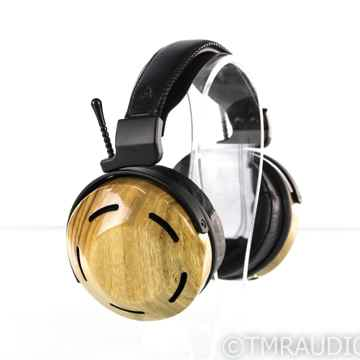 ZMF Atticus Closed Back Heaphones; OFC 4-Pin Balanced XLR cable