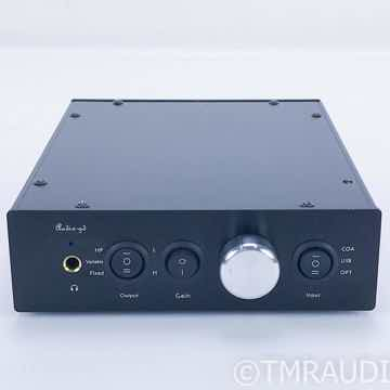 Audio GD NFB 11.28 Headphone Amplifier / DAC