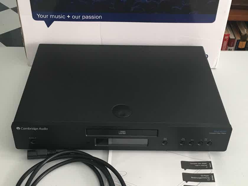 Cambridge Audio Azur 650C