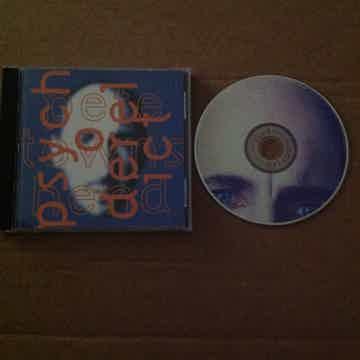 Pete Townshend - Psychoderelict   Atlantic Records Comp...