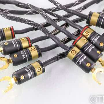 Thales Audio Precision Speaker Cables
