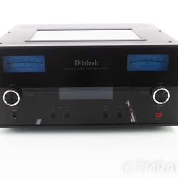 McIntosh C2600 Stereo Tube Preamplifier / DAC