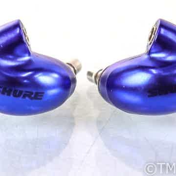 Shure SE846 In-Ear Headphones