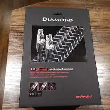Diamond RJ/E Ethernet Cable