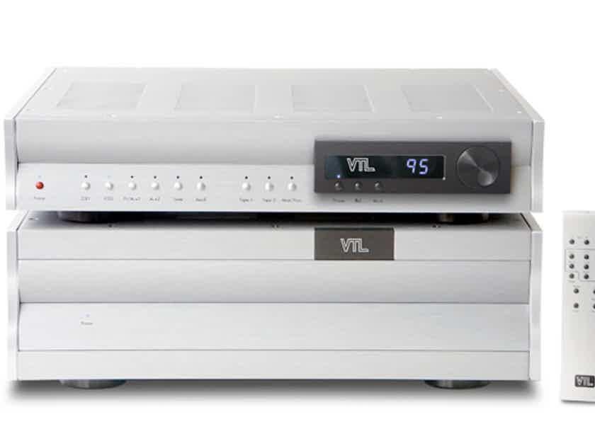 VTL TL-7.5 Series III ****WTB