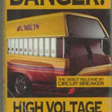 Circuit Breaker Danger: High Voltage