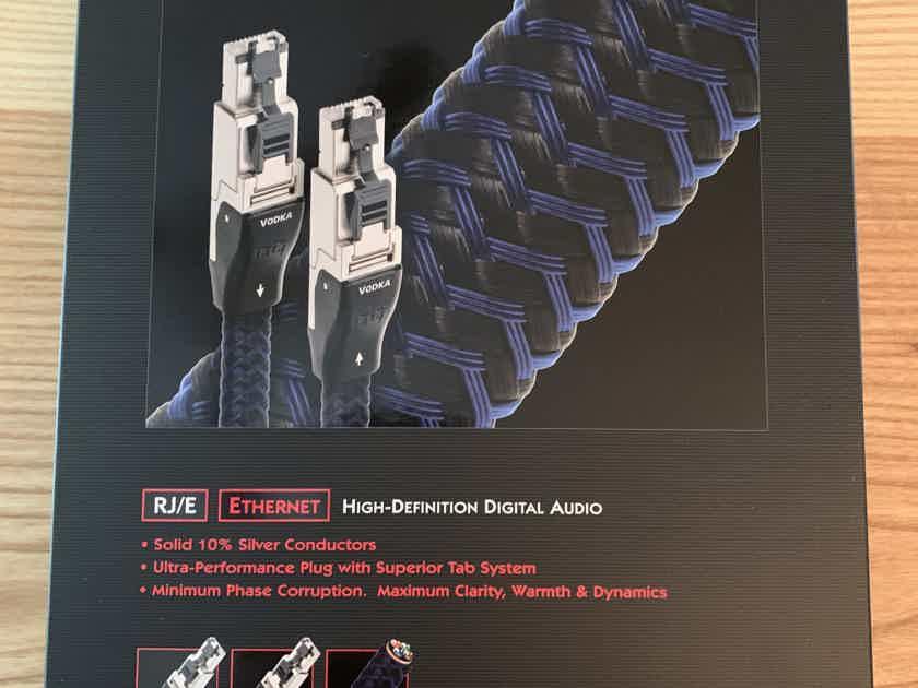AudioQuest Vodka Ethernet Cable