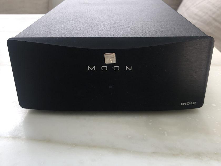 Moon audio sim 310LP NEO