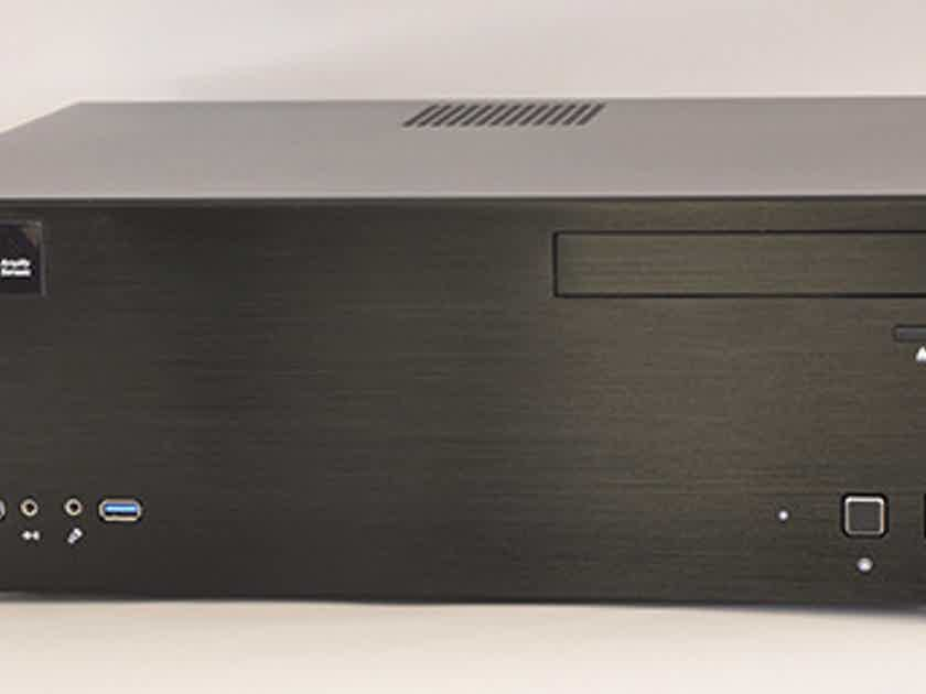 Music Vault Pearl Ultra All Solid State Memory Player