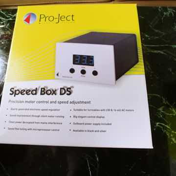 Pro-Ject Speed Box DS New Dealer Demo...