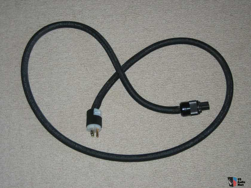 Totem Urth Power Cord Perfect Ac Cables Audiogon